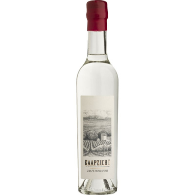 Kaapzicht Grape Husk Brandy (Grappa) 375ml