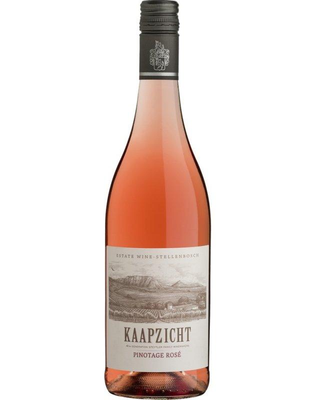 Kaapzicht Pinotage Rosé 2021